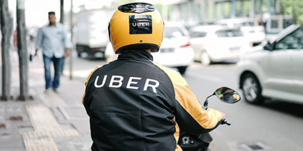 Free rides for a month with Uber Boda, Here is how you can