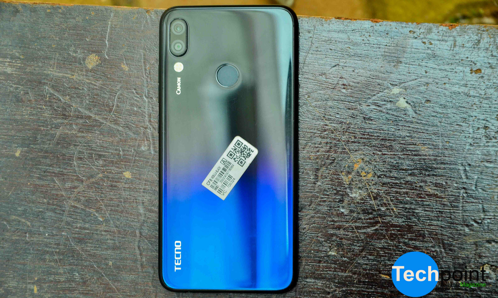 Tecno Camon 11 Pro, Specifications, First Impressions, Price