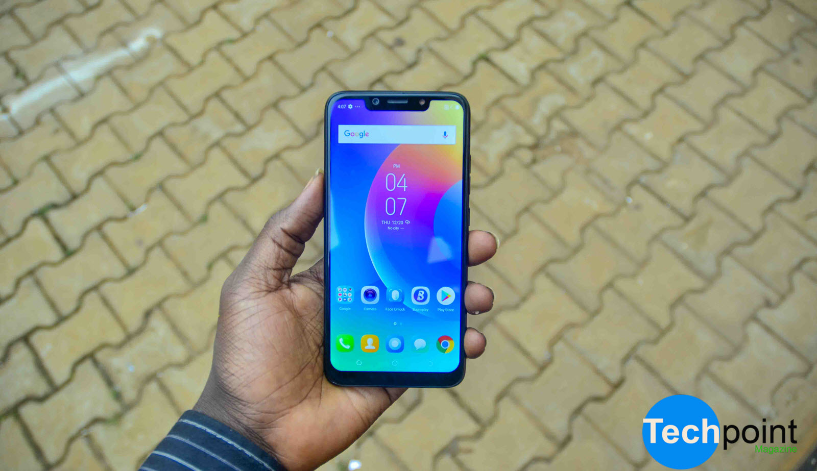TECNO Camon 11 pro review: What lies beyond an Artificially