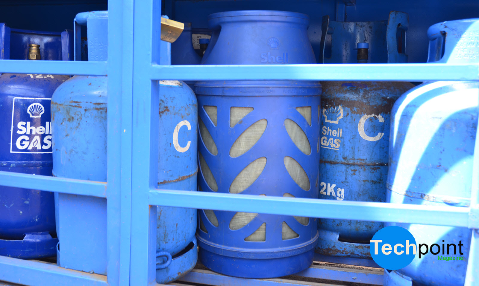 shell gas LITE prices in uganda