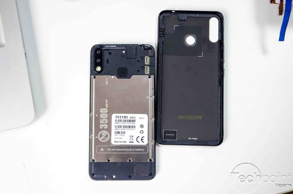 TECNO SPARK 3 Review: An amazingly affordable high-grade smartphone