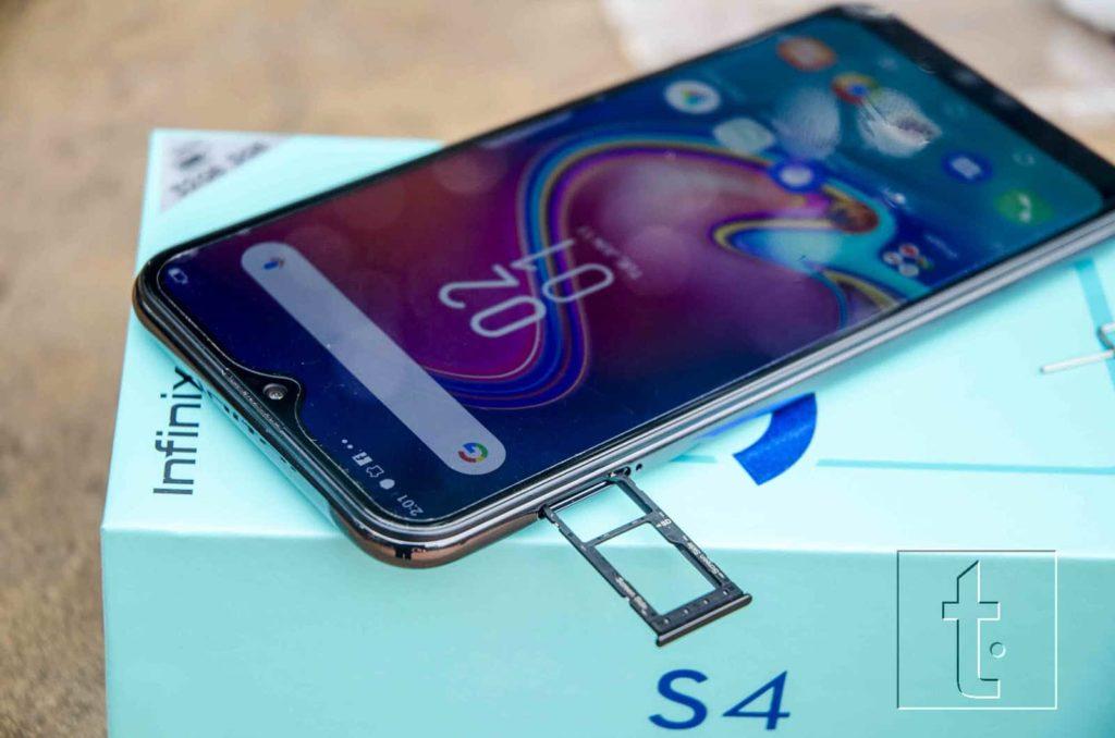 Infinix S4 Smartphone price in Uganda
