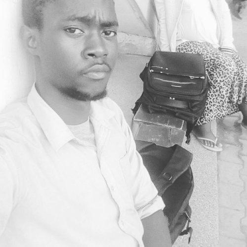Humphrey Mpairwe