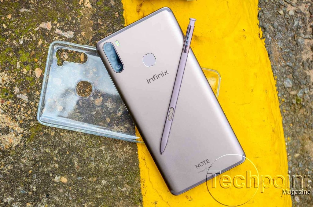 infinix note 6 xpen and price
