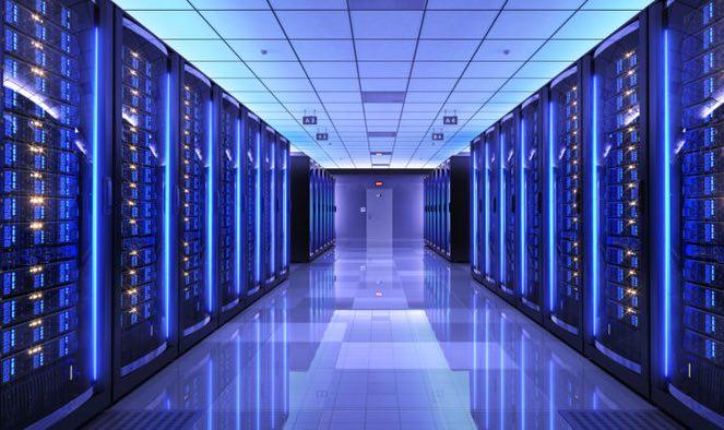 tier iii data center
