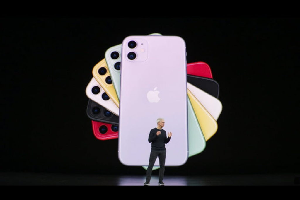 iphone 11 launch with no 5g support