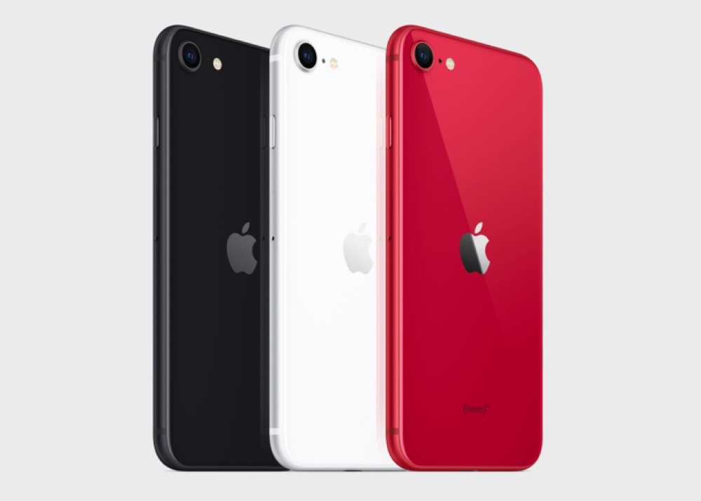 Affordable iPhone SE