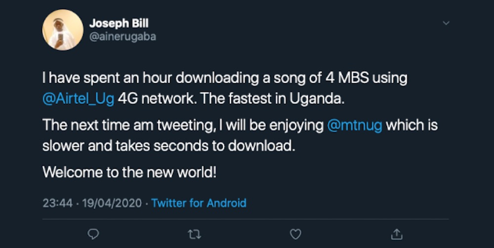 slow airtel internet