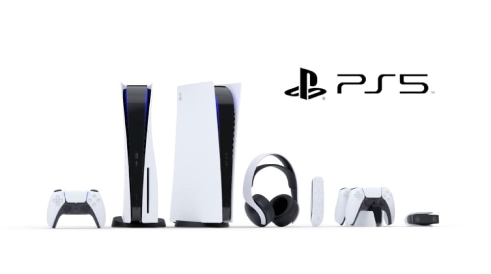 Playstation 5 Accessory set