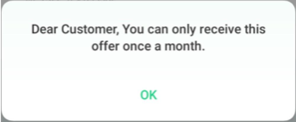 Getting Free Airtel Data