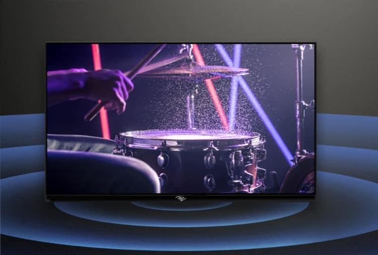 Itel TVs Price in Uganda