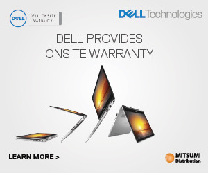 Dell Onsite Warranty