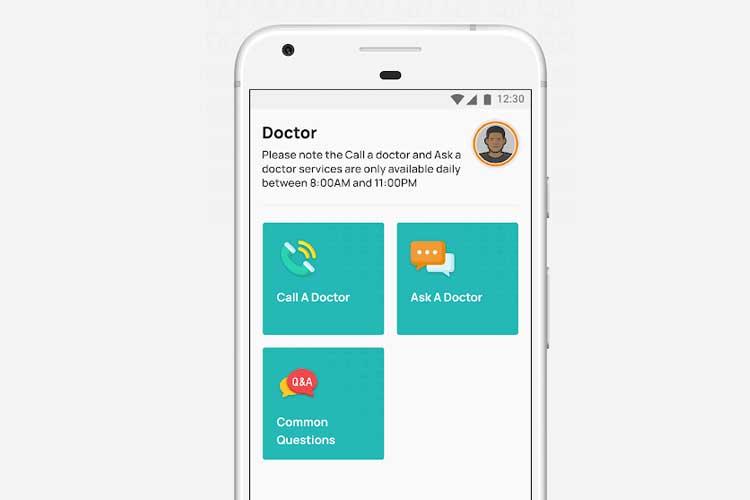Afya Pap App