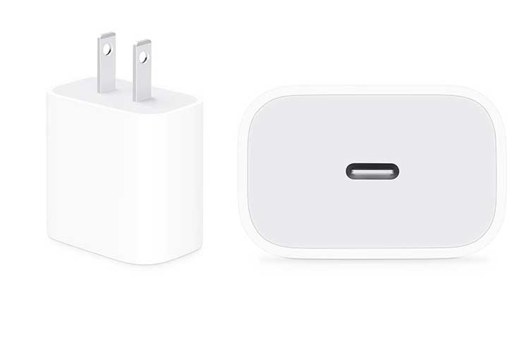 Affordable iPhone 12 USB-C Fast Chargers