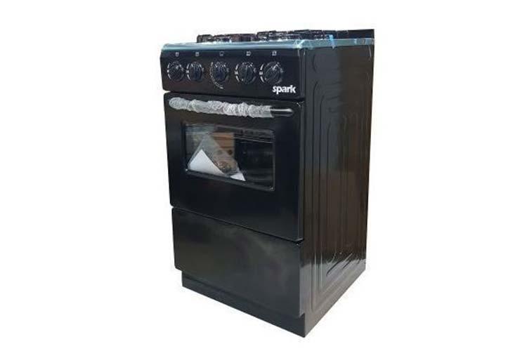 Blueflame Spark 50*50 Gas Cooker