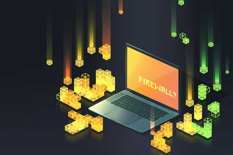 How to Turn on Firewall on Mac