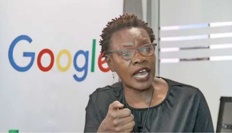 Google's Dorothy Ooko