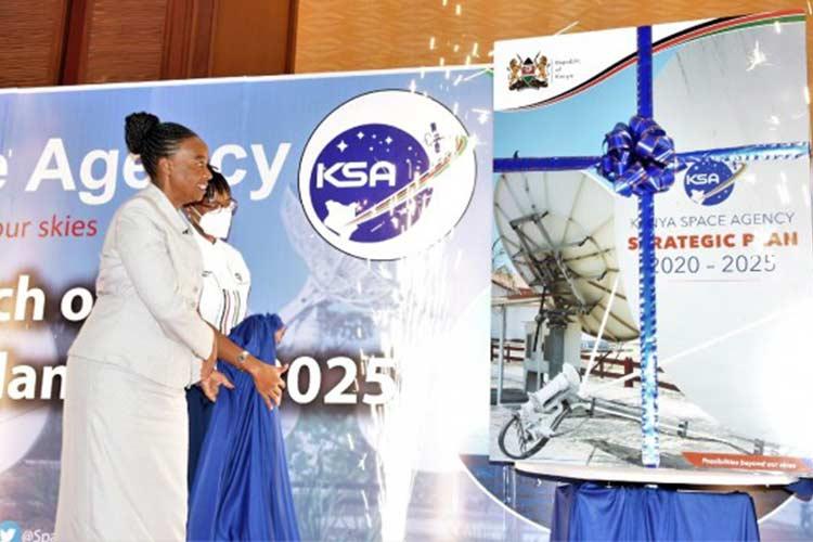 Kenya Space Agency