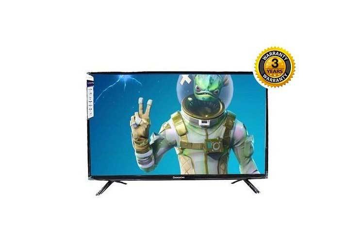 Changhong TVs in Uganda