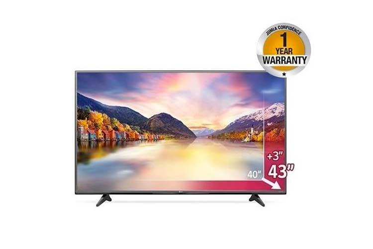 LG Smart LED TV
