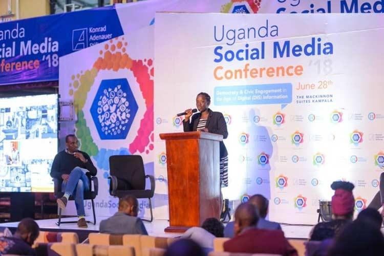 Uganda Social Media Conference