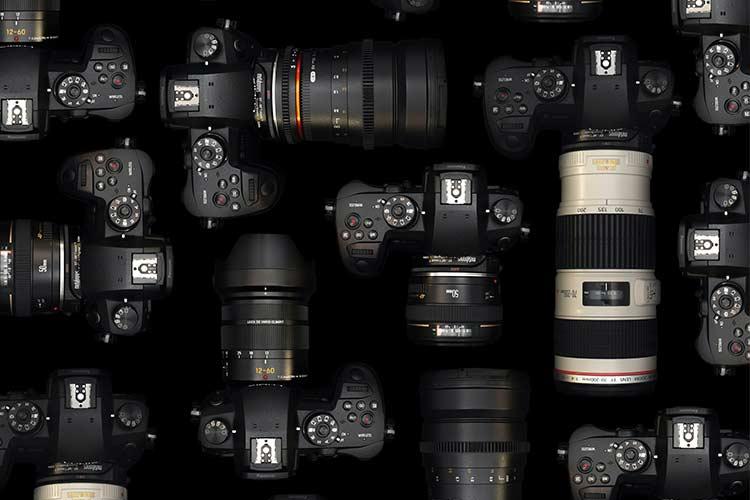 Buy Used DSLR Cameras Online